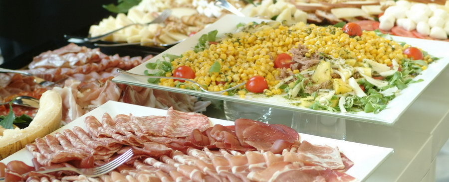 Catering comedores escolares Valladolid